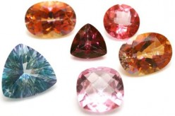Topaz Stone: Color, Meaning, Properties & Buy Topaz Jewelry Online
