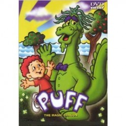 Did you like Puff the Magic Dragon the cartoon?