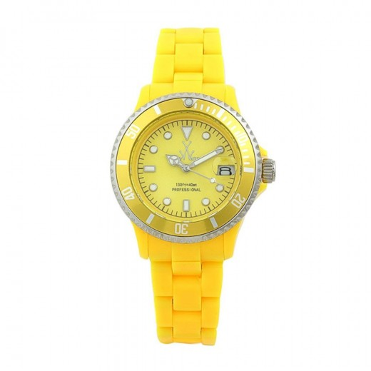Toy Watch Fashion Unisex watch makes the top 10 best watches for 2010