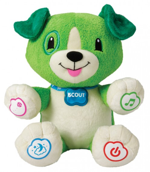My Pal Scout Toy from LeapFrog