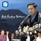 SBY in one of his albums.