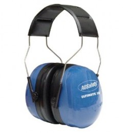 Peltor 97010 Ultimate-10 Hearing Protector