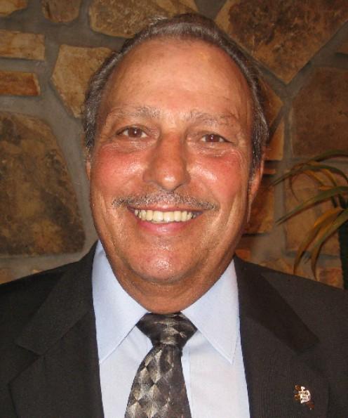 Evangelist Nick Pirovolos