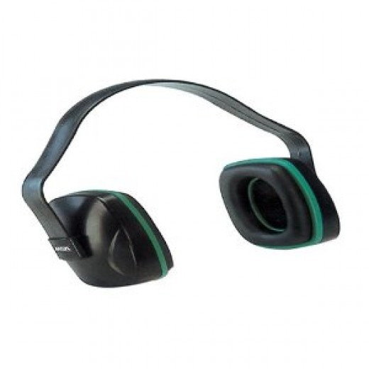MSA Safety Works 10004293 Industrial Grade Ear Muffs