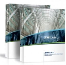 ZWCAD - AutoCAD Alternative