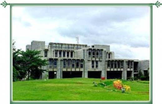 Indian Institute of Management, banglore