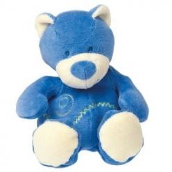 Baby's First Teddy Bear - Organic Teddy Bears and Soft Toys