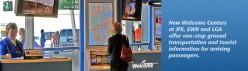 Your JFK International Airport Transportation Information