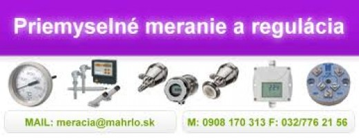 MaRweb.sk -  MaR technika