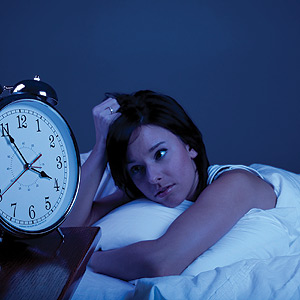 Home remedies to treat insomnia