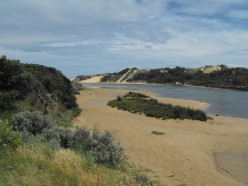 Fishing and other Things to do at Powlett River and Kilcunda, Victoria Australia