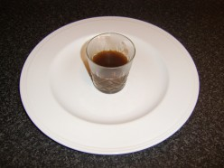 Coffee and Rum Jelly