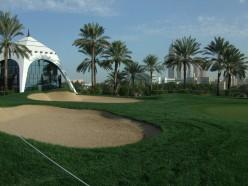 Dubai Golf Courses - A Review