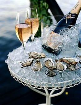 Is oyster an aphrodisiac?