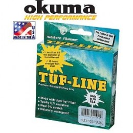 Western Filament 300-Yard TUF Line XP Fishing Line