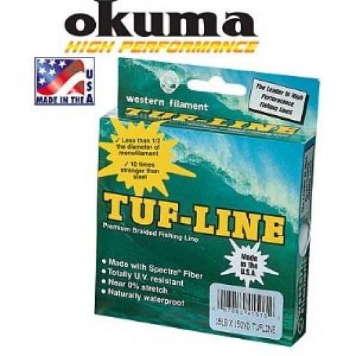 Western Filament 300-Yard TUF Line XP Fishing Line