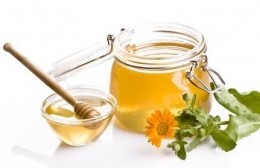 honey - the original natural sweetener