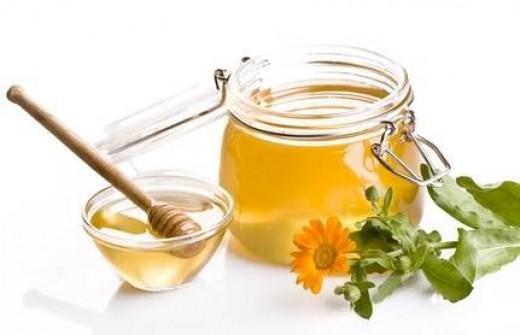 honey - the original natural sweetener