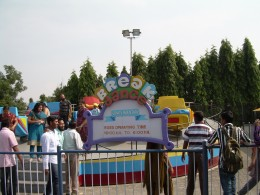 Ramoji Film City - entertainment for kids