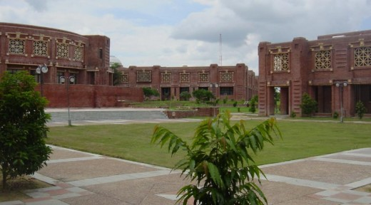 Indian Institute of management IIM Lucknow