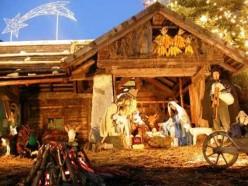 Celebrate Jesus' Birthday