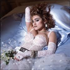 """The"" Madonna"