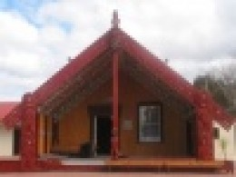 Our Marae today
