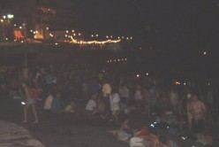 What are some of the Canary Islands Summer fiestas in Tenerife?