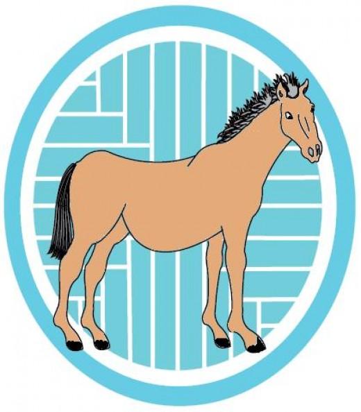 Horse Zodiac Sign