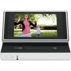 High Definition Video Cameras: Reviews -- Flip SlideHD Video Camera - White, 16 GB, 4 Hours