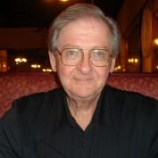 PETER UNDERHILL profile image