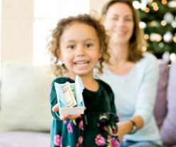 Protect Your Kids From Holiday Hazards