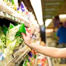 For some people, grocery shopping is a dreaded chore.