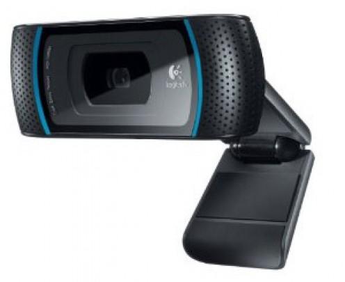 Logitech Pro - best webcam 2016