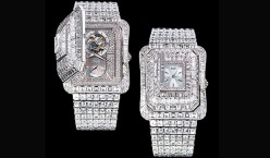 For more information on this or other Piaget watches: http://www.piaget.com/