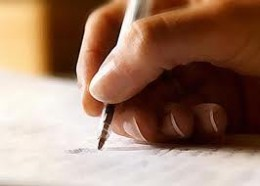 If you want to be successful, keep writing!