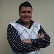 Kobus Hughes profile image
