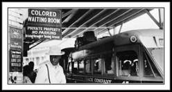 """Origin of """"Jim Crow"""" Laws"""