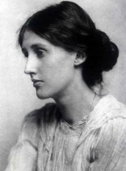 Virginia Woolf   English novelist (1882 - 1941)