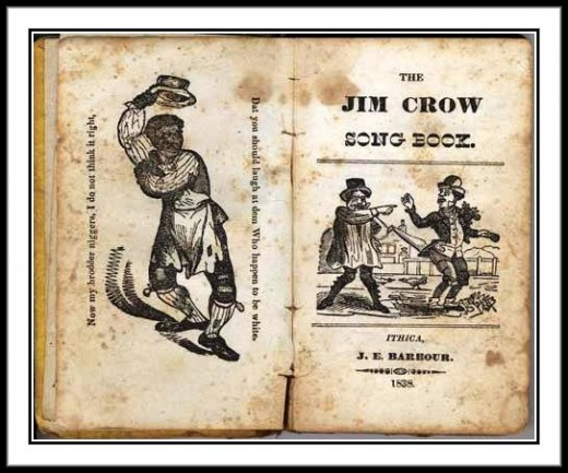 Jim Crow Songbook
