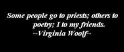 Tragic Genius: Quotes from Virginia Woolf