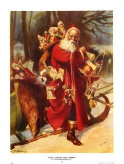 Why I like Christmas