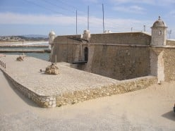 Tourist Attractions in Lagos, Portugal