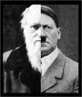Why Hitler Loved Darwinism