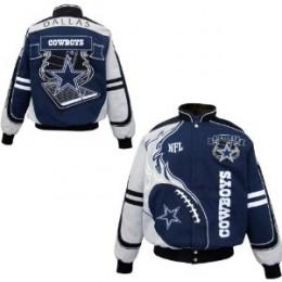 Dallas Cowboys NFL Jackets