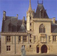 Jacques Coeur Palace