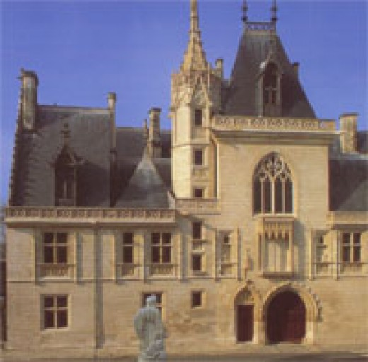 Jacques Coeur Palace