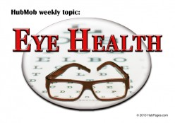 HubMob Weekly topic: Eye health