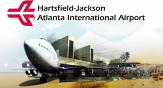 Atlanta airport parking