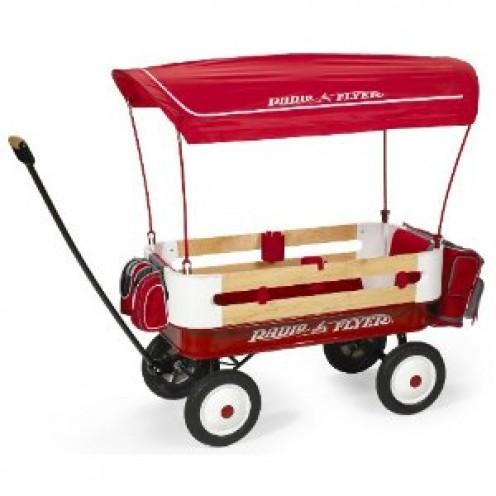 Radio Flyer Ultimate Classic Wagon